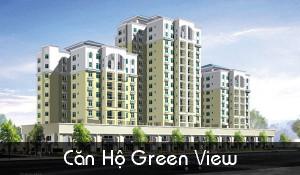 Căn Hộ Green View