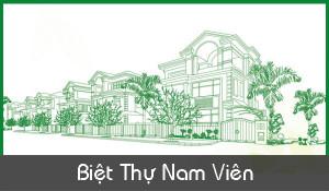 Biệt Thự Nam Viên