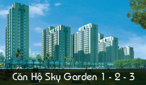 Căn Hộ Sky Garden 1-2-3