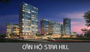 Căn Hộ Star Hill