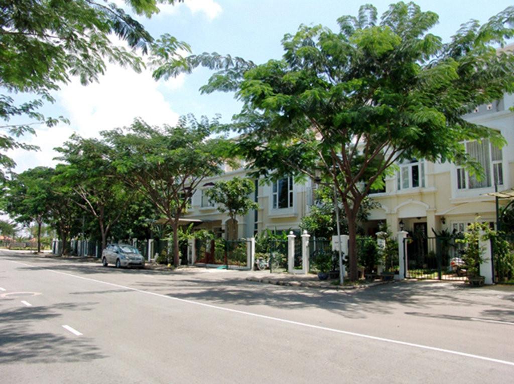 Biệt Thự Mỹ Thái 1