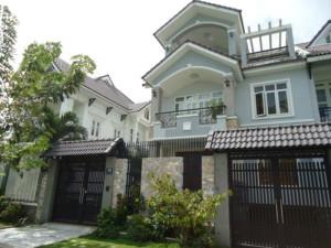 Biệt thự Nam Đô