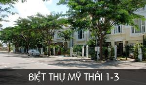 Biệt Thự Mỹ Thái 1-3