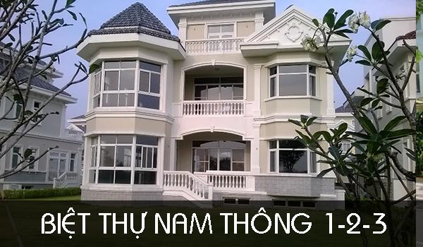 Biệt Thự Nam Thông